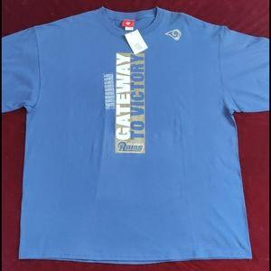 Rams NFL T-shirt